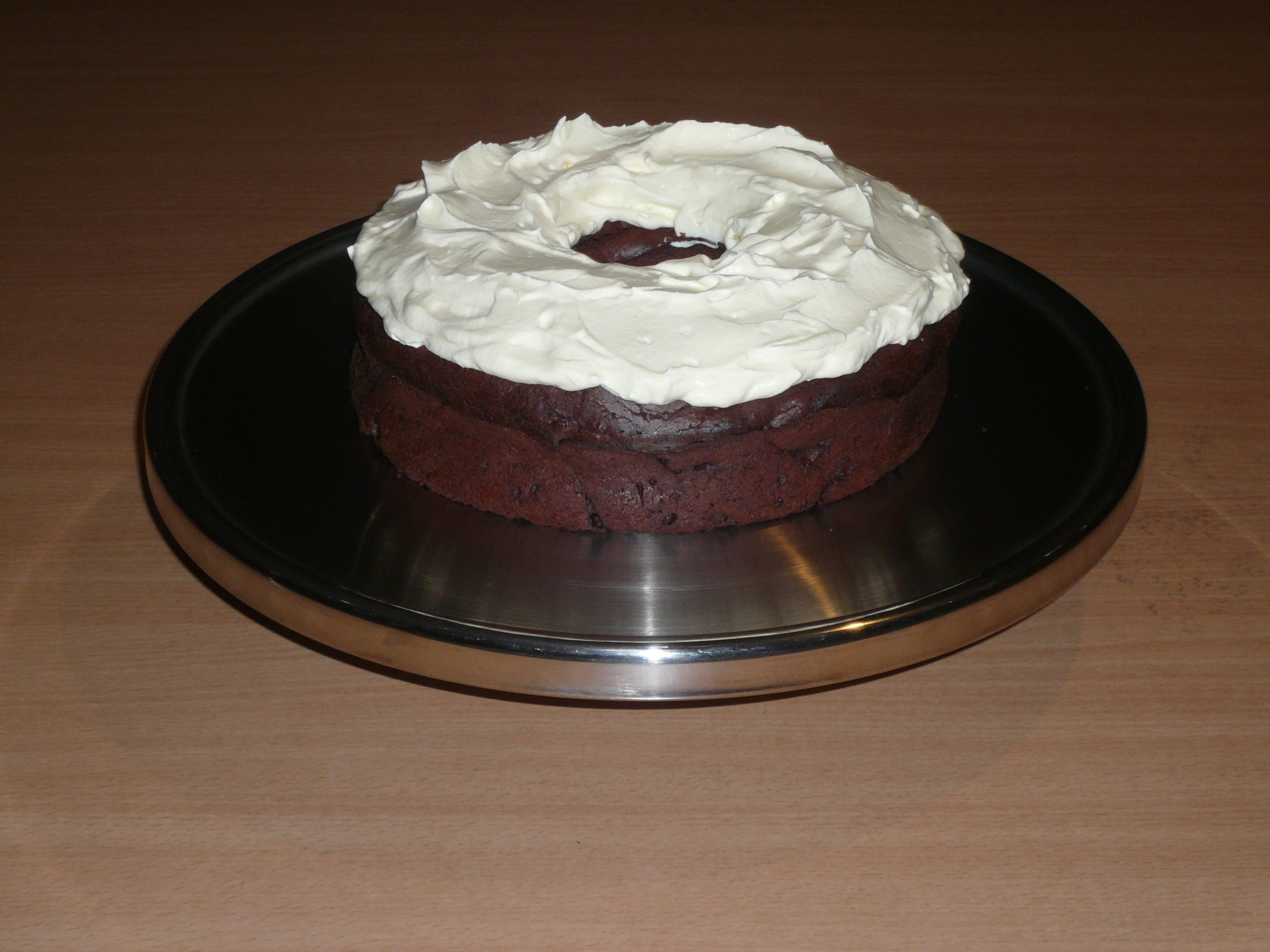 I Ve Been Fiddling About And Am So Happy With The Flavour Of This Chocolate Cake Made On Stevia