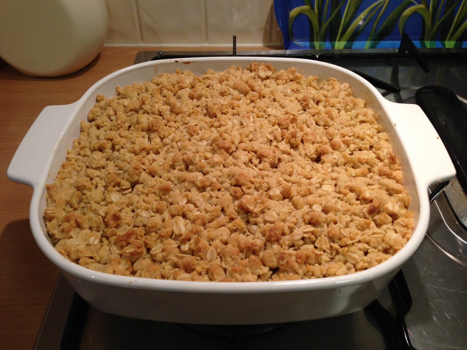 Mary Berry Plum Cake Recipe