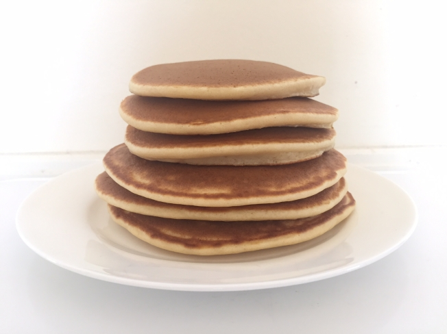 americanbreakfastpancakes